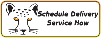 schedule delivery courier service granbury
